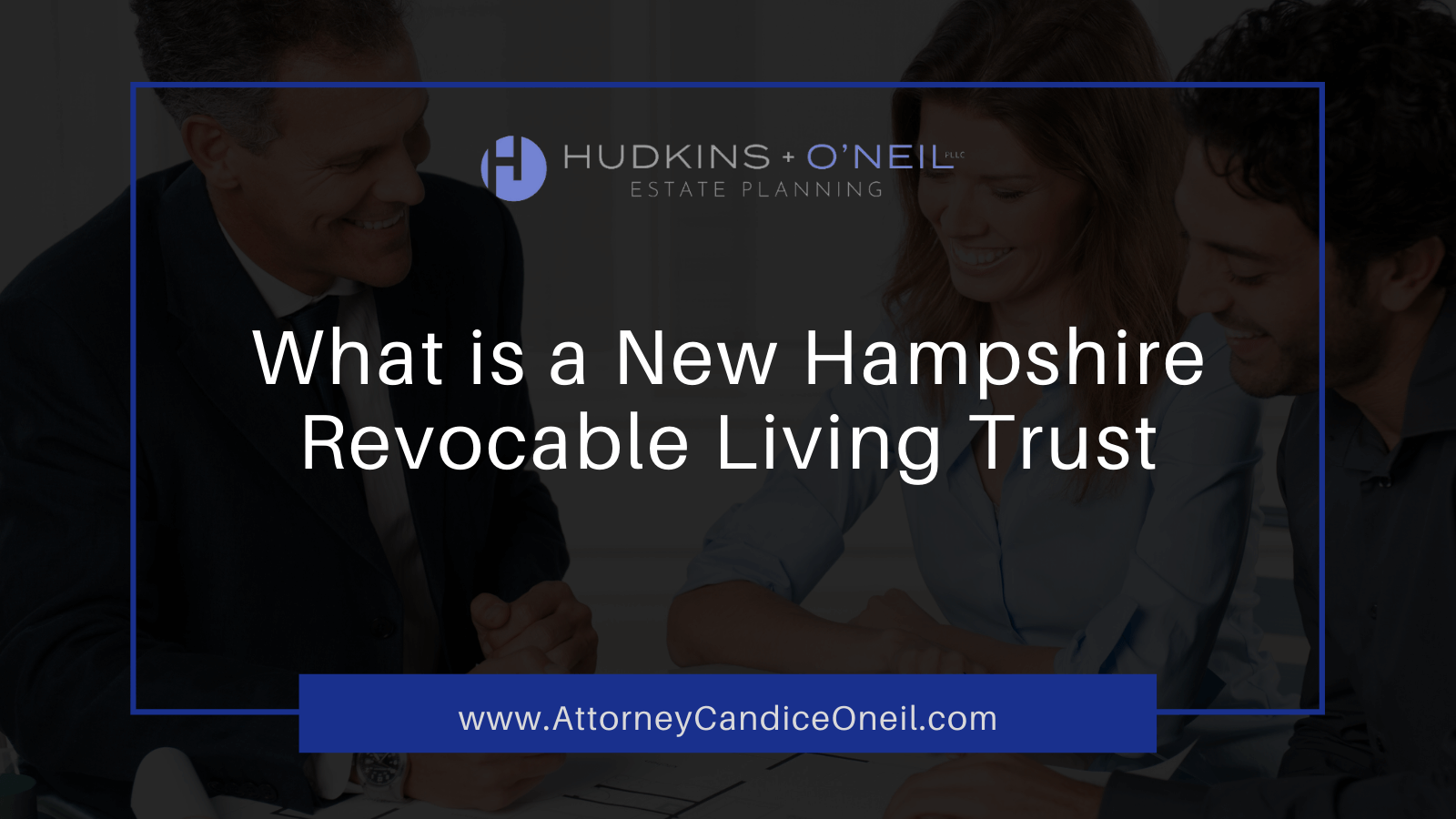 What is a New Hampshire Revocable Living Trust